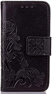 1 piece Case sFor iPhone X 8 6 6S 7 Plus 5S 4S Leather Flip Case For Samsung Galaxy S8 S9 Plus S6 S7 Edge S3 S4 S5 Mini Cover Case Coque