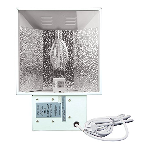 High Yield Lighting FloraLux 150-Watt HPS Grow Light