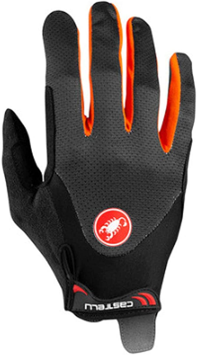 Castelli Arenberg Selling and selling Gel LF Size specialty shop Glove M