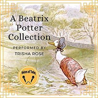 A Beatrix Potter Collection cover art