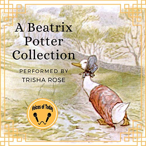 A Beatrix Potter Collection cover art
