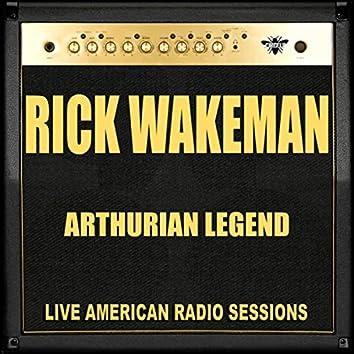 Arthurian Legend (Live)
