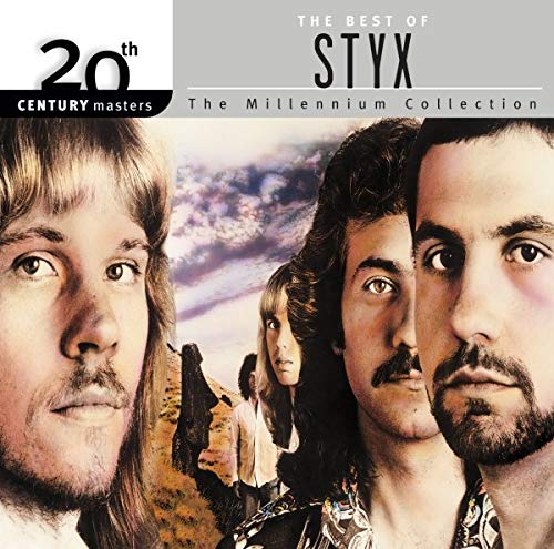 Times-The Best of Styx