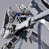 Bandai Metal Build Gundam Astraea + Proto GN High Mega Launcher