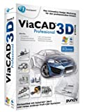ViaCAD 3D 9 Professional -