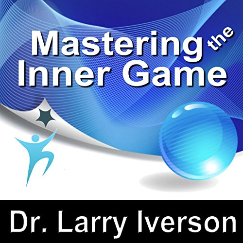 Mastering the Inner Game audiobook cover art