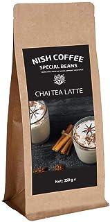 Nish Chai Tea Latte, 250 gr