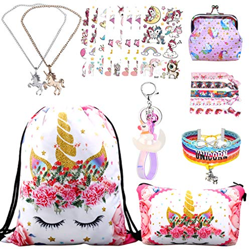 Magic Reversible Sequin Glitter Hiking Gym Shoulder Bag Birthday Party Favors Gifts(2 Pcs) KUUQA Sequin Mermaid Drawstring Backpack Bag with Wristband Bracelet