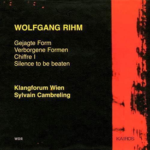 Sylvain Cambreling & Klangforum Wien