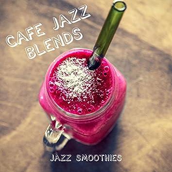 Jazz Smoothies