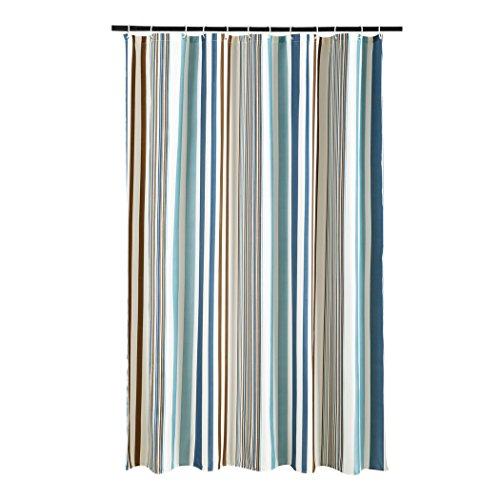 shane&shaina Fringe lang groß größe wasserdicht duschvorhang hängen Vorhang (Fringe, höhe:230cm/90.55in;breite:200cm/78.74in)