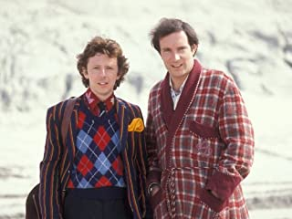 Hitchhiker's Guide to the Galaxy Season 1