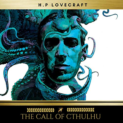 The Call of Cthulhu cover art