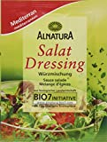 Alnatura Bio Salatdressing Italienische Art, 3 Beutel, 24 g -