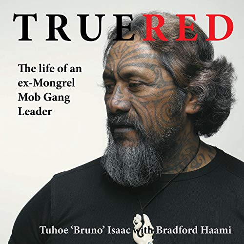 True Red cover art
