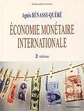 Economie monétaire internationale, 2e éd.