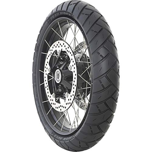 Avon Tire TrailRider Front Tire (120/70ZR-17)