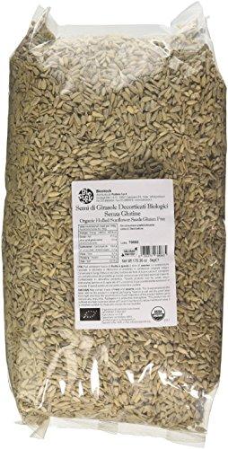 Probios Semi di Girasole Bio - Senza Glutine - Confezione da 5kg