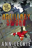 Ancillary Sword (Imperial Radch (2))...