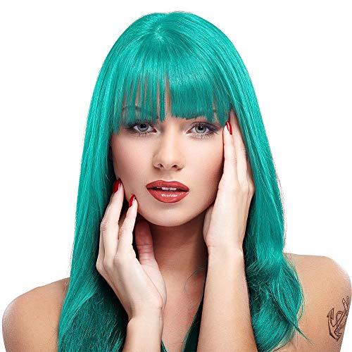 Manic Panic High Voltage Classic Cream Formula Colour Hair Dye (Siren's Song)
