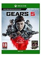 Gears 5 - Standard Edition (Xbox One) (輸入版)