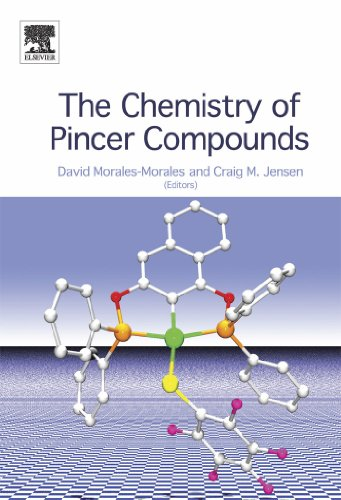 The Chemistry of Pincer Compounds (English Edition)