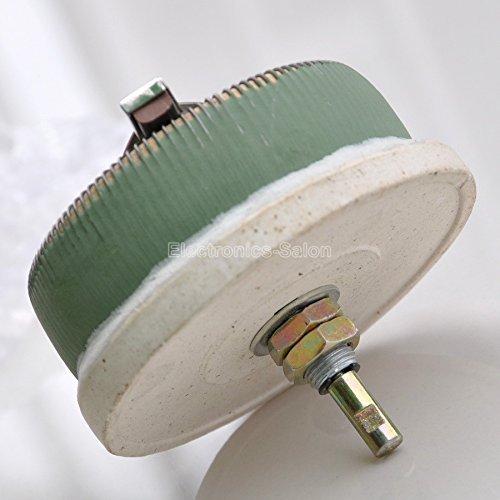 Electronics-Salon 100W 30 OHM High Power filo avvolto potenziometro, reostato, resistore variabile.
