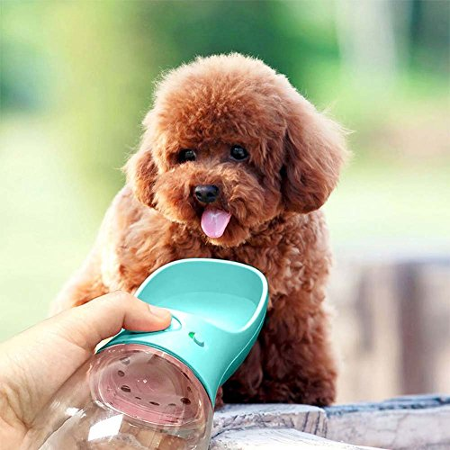 Product Image 3: MalsiPree Dog Water Bottle