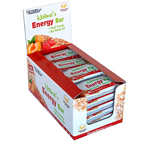 Victory Endurance Nature´s Energy Bar...