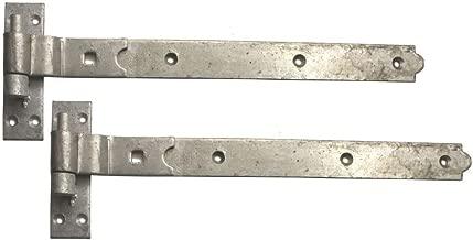 347970 con perno rivettato arrotolato Cerniera a croce