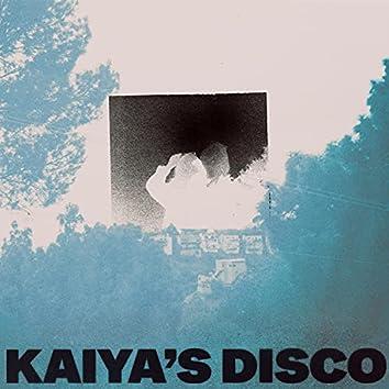 Kaiya's Disco (feat. Unique Alma & Date Pit)