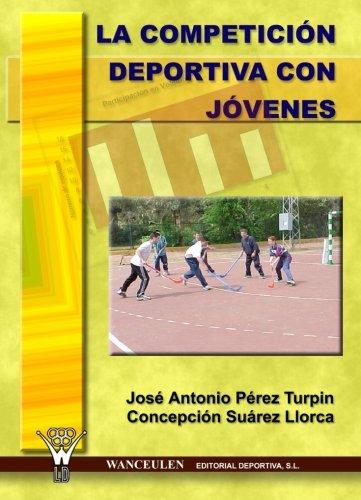 La Competicion Deportiva Con Jovenes - Junio 2005