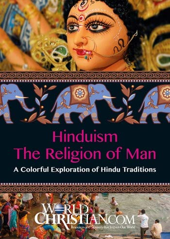 Hinduism: The Religion of Man