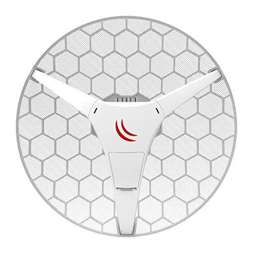 Mikrotik LHG 5 ac RBLHGG-5acD Ligh Head Grid 5 GHz 24.5 dBi Grid Antenna