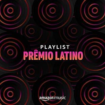 Prêmio Latino