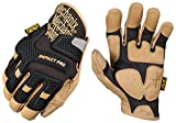 Mechanix Wear Impact Reducing Gloves