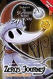 Disney Manga: Tim Burton's The Nightmare Before Christmas - Zero€™s Journey - Ultimate Manga Edition