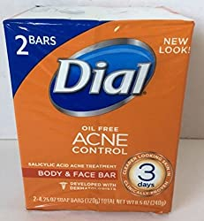 The 15 Best Body Washes for Acne Prone Skin Reviews & Guide 2019