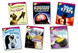 Oxford Reading Tree: Level 10A: TreeTops More Non-Fiction: Pack (6 books, 1 of each title)