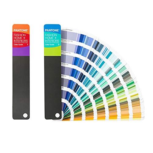 Pantone FHIP110A Guía de color, Multicolor