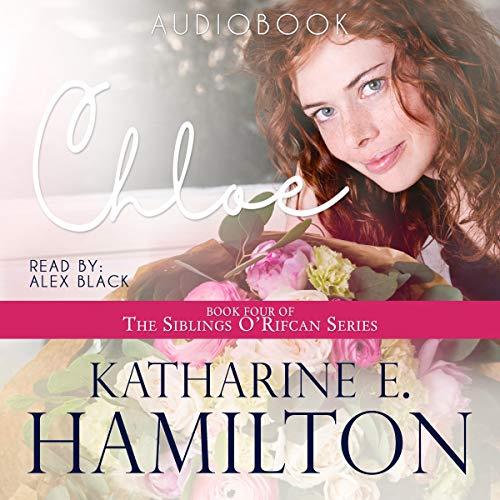 Chloe Audiobook By Katharine E. Hamilton cover art