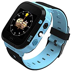 best smartwatch for kids 2020