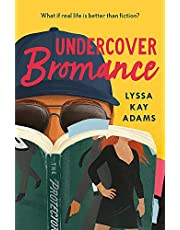 Undercover Bromance: The most inventive, refreshing concept in rom-coms this year (Entertainment Weekly)