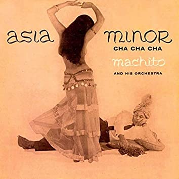 Asia Minor (Remastered)