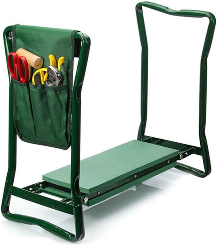 N \ Max 59% OFF A Folding Garden Gardener Stool outlet Bench Kneeler