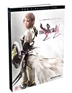 Final Fantasy XIII-2 - The Complete Official Guide de Piggyback