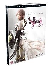 Final Fantasy XIII-2 - The Complete Official Guide de Piggyback