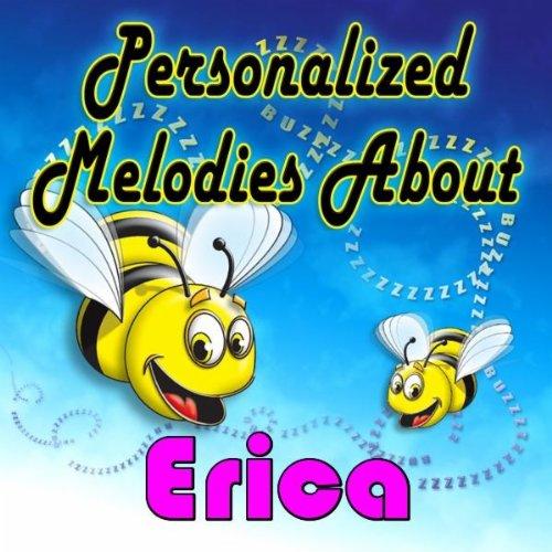 Yellow Rubber Ducky Song for Erica (Ereca, Ericka, Erika, Eryca)