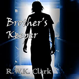Brother's Keeper cover art
