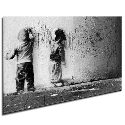 Banksy Kunst